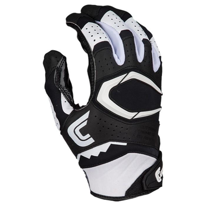 カッターズ アメリカン・フットボール 手袋/グローブ 海外モデル メンズ プロ 2.0 レシーバー - Men¥'s REV GLOVES Cutters