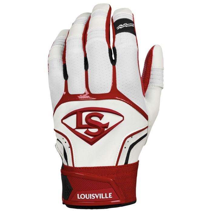 野球 グローブ メンズ 手袋/グローブ ルイビル SLUGGER PRIME バッティング GLOVES 手袋 バッティング用手袋 スポーツ