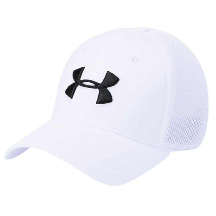 ゴルフ メンズ キャップ UNDERARMOUR アンダーアーマー TB クラシック MESH GOLF 帽子 メンズウエア スポーツ