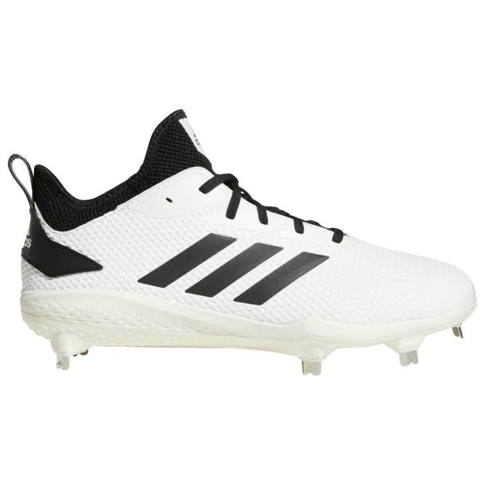アディダス adidas 野球 スニーカー メンズ シューズ ADIDAS アディゼロ AFTERBURNER V スポーツ シューズ用品 スパイク