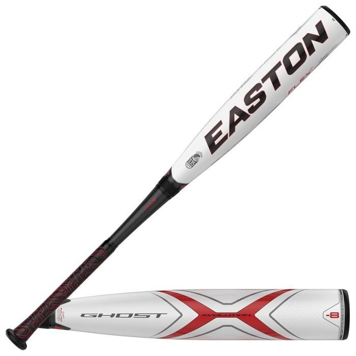 イーストン 野球 海外モデル メンズ ベースボール バット  - EASTON GHOST X EVOLUTION USSSA GRADE SCHOOL