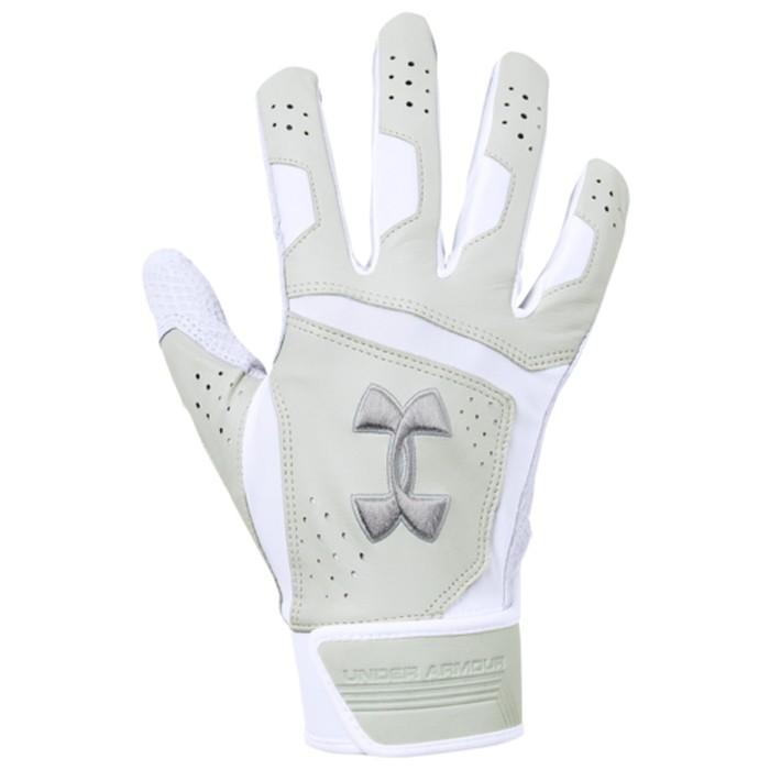 野球 グローブ メンズ 手袋/グローブ UNDERARMOUR アンダーアーマー EPIC エピック バッティング GLOVES スポーツ 手袋