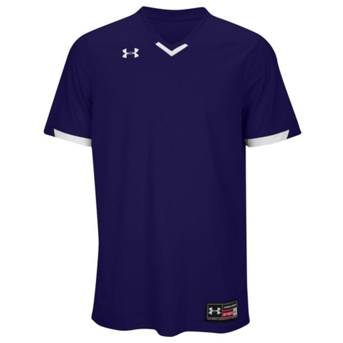Under Armour アンダーアーマー 海外モデル Tシャツ メンズ 野球 トップス 半袖 UNDERARMOUR TEAM チーム イグナイト