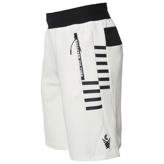 バスケットボール ショートパンツ 海外モデル メンズ ショーツ ハーフパンツ - Men¥'s CROSSOVER CULTURE SPEC OPS