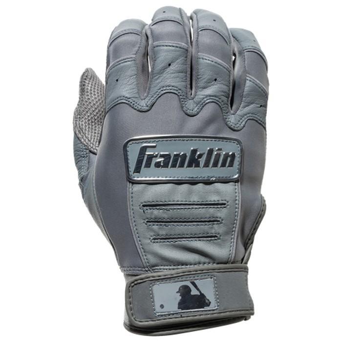 Franklin フランクリン 海外モデル グローブ メンズ 野球 手袋/グローブ CFX プロ CHROME バッティング GLOVES スポーツ