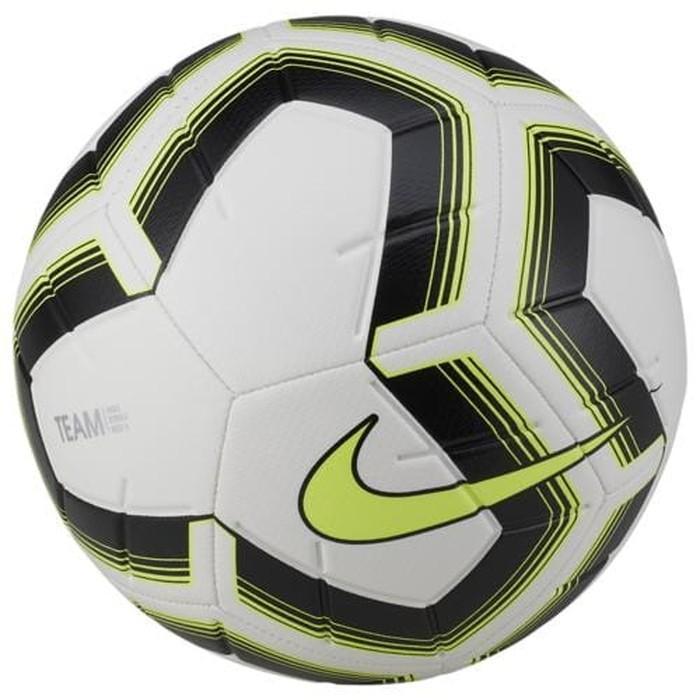 Nike ナイキ 海外モデル スポーツ メンズ サッカー NIKE ストライク TEAM チーム SOCCER BALL サッカーボール フットサル