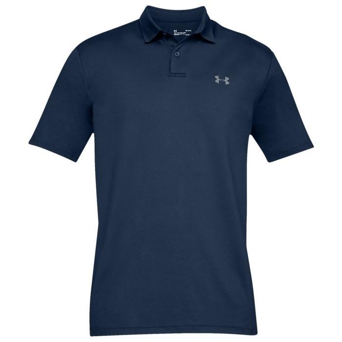 Under Armour アンダーアーマー 海外モデル Tシャツ メンズ ゴルフ トップス 半袖 UNDERARMOUR パフォーマンス GOLF