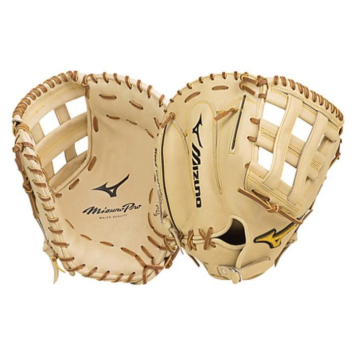 Mizuno ミズノ 海外モデル グローブ メンズ 野球 手袋/グローブ MIZUNO プロ GMP2300FBM FIRST BASE MITT