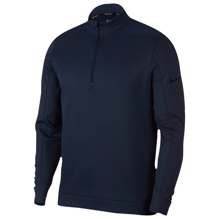 ゴルフ Tシャツ メンズ トップス 半袖 NIKE ナイキ サーマ REPEL 1/2 ZIP GOLF TOP スポーツ シャツ メンズウエア