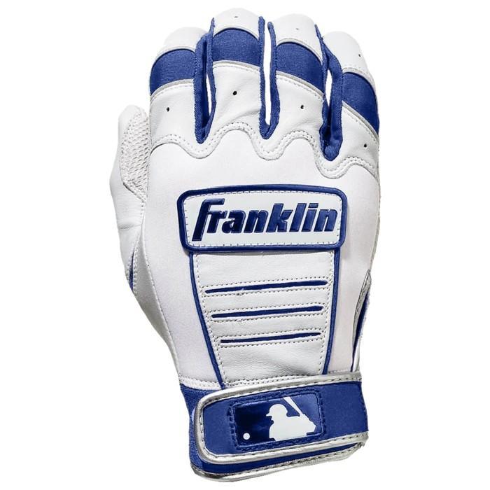 Franklin フランクリン 海外モデル グローブ メンズ 野球 手袋/グローブ CFX プロ バッティング GLOVES 手袋 スポーツ