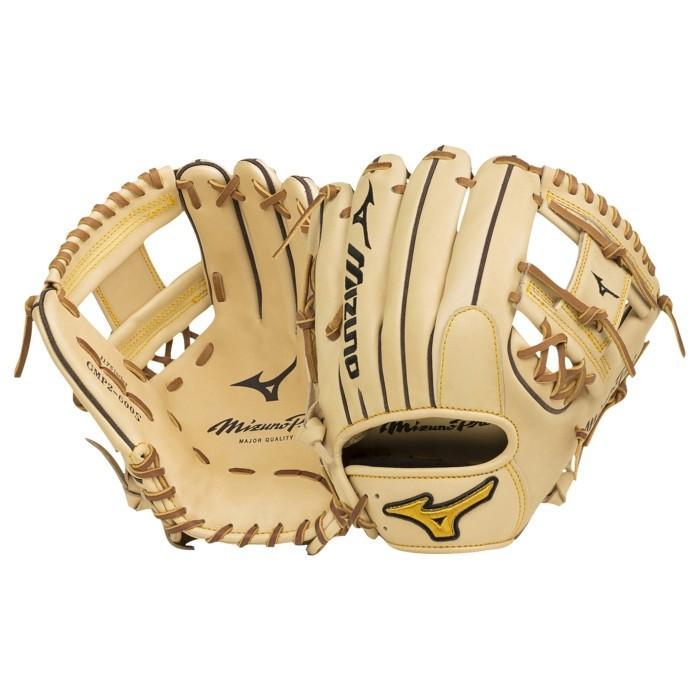 Mizuno ミズノ 海外モデル グローブ メンズ 野球 手袋/グローブ MIZUNO プロ GMP2600S FIELDERS グラブ 手袋