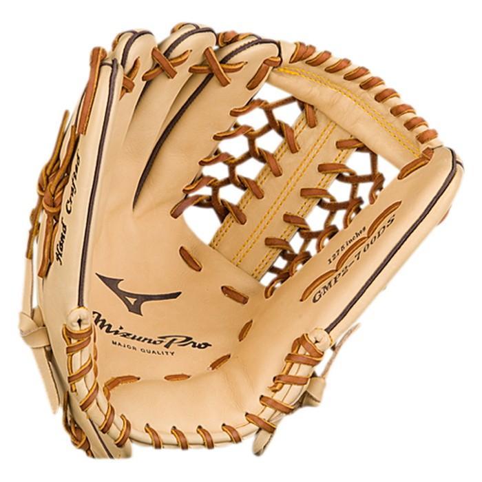 Mizuno ミズノ 海外モデル グローブ メンズ 野球 手袋/グローブ MIZUNO プロ GMP2700DS FIELDERS グラブ 手袋