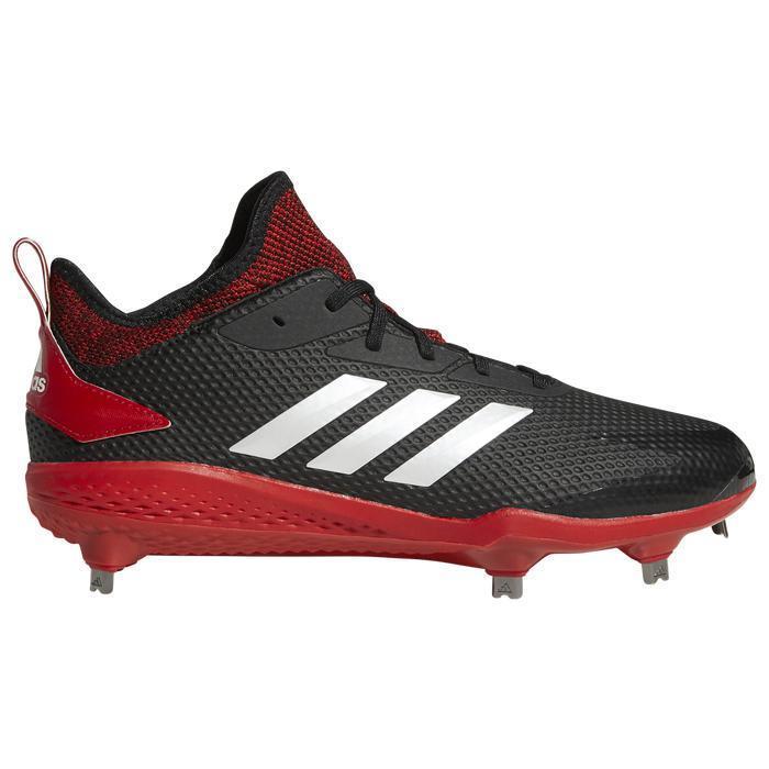 アディダス adidas 野球 スニーカー メンズ シューズ ADIDAS アディゼロ AFTERBURNER V スパイク スポーツ シューズ用品