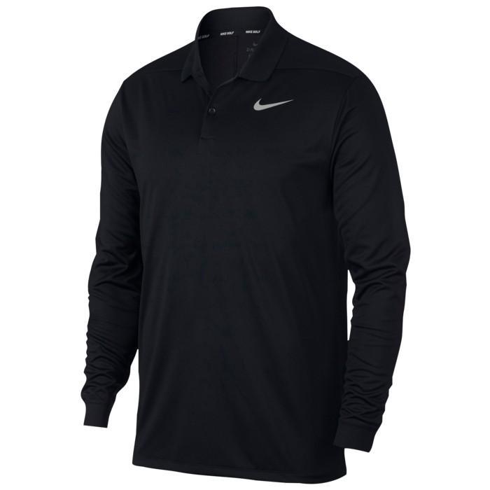 Nike ナイキ 海外モデル Tシャツ メンズ ゴルフ トップス 半袖 NIKE DRIFIT ドライフィット VICTORY ビクトリー LONG