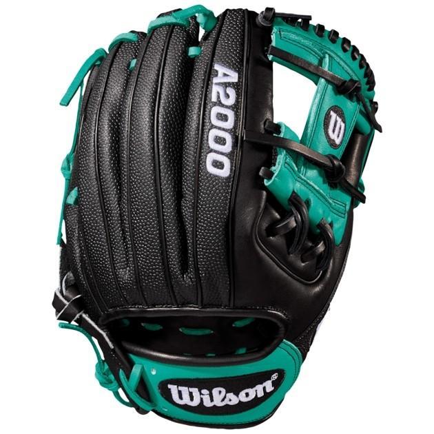 Wilson ウィルソン 海外モデル グローブ メンズ 野球 手袋/グローブ A2000 RC22 SUPERSKIN FIELDERS グラブ