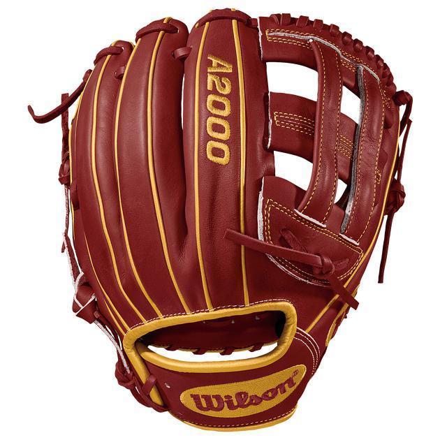 野球 グローブ メンズ 手袋/グローブ ウィルソン A2000 PP05 FIELDERS グラブ 手袋 スポーツ バッティング用手袋