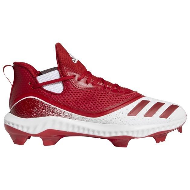 アディダス adidas 野球 スニーカー メンズ シューズ ADIDAS アイコン V BOUNCE TPU スパイク シューズ用品 スポーツ