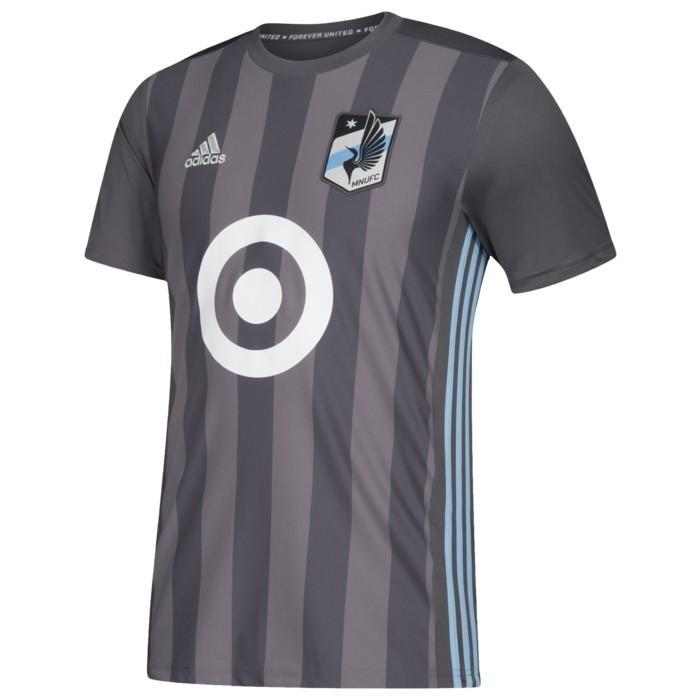 adidas アディダス 海外モデル Tシャツ メンズ サッカー トップス 半袖 ADIDAS MLS REPLICA ジャージ サポーターグッズ