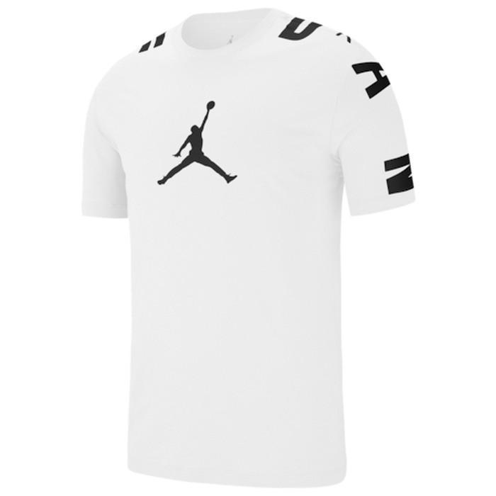 バスケットボール Tシャツ(半袖) 海外モデル メンズ Tシャツ T-Shirt - Men¥'s Jordan nike JSW STRETCH 23