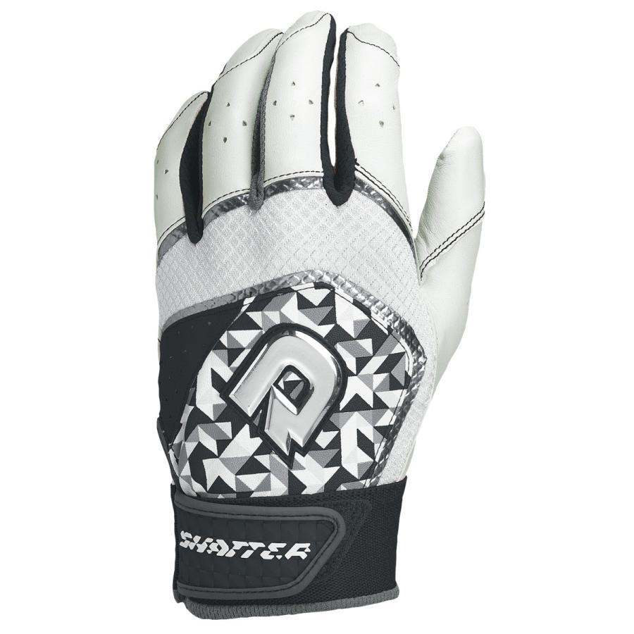 DeMarini ディマリニ 海外モデル グローブ メンズ 野球 手袋/グローブ DEMARINI SHATTER バッティング GLOVES 手袋