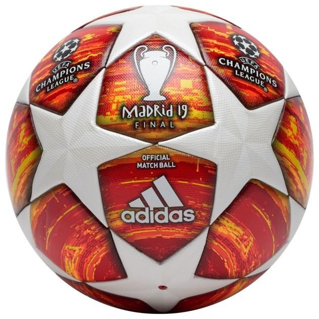 アディダス adidas サッカー スポーツ メンズ ADIDAS FINALE CHAMPIONS LEAGUE OFFICIAL マッチ