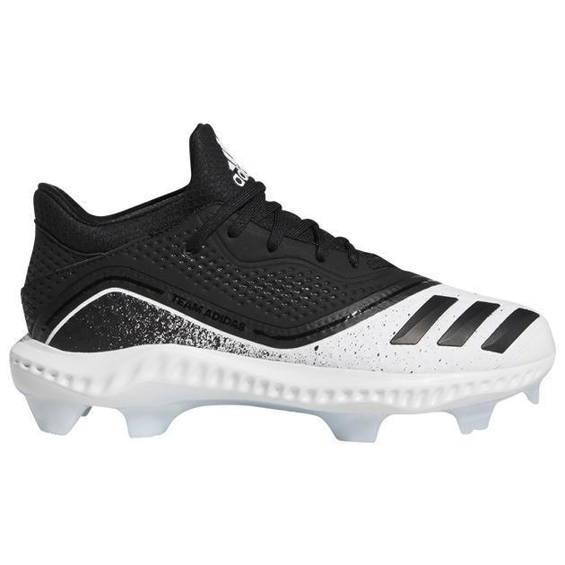アディダス adidas ソフトボール スニーカー レディース シューズ ADIDAS アイコン V BOUNCE W TPU LOW シューズ用品