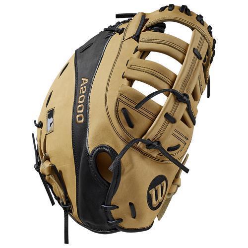 野球 グローブ メンズ 手袋/グローブ ウィルソン A2000 2800 FIRST BASE MITT 手袋 スポーツ バッティング用手袋