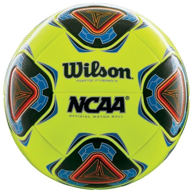 サッカー スポーツ メンズ ウィルソン TEAM チーム NCAA FORTE FYBRID II SOCCER BALL フットサル