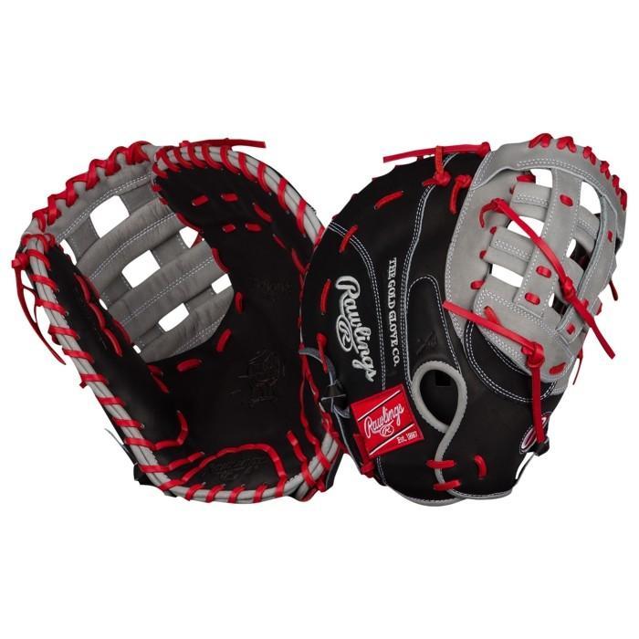 野球 グローブ メンズ 手袋/グローブ ローリングス HEART OF THE HIDE FIRST BASE MITT バッティング用手袋 手袋
