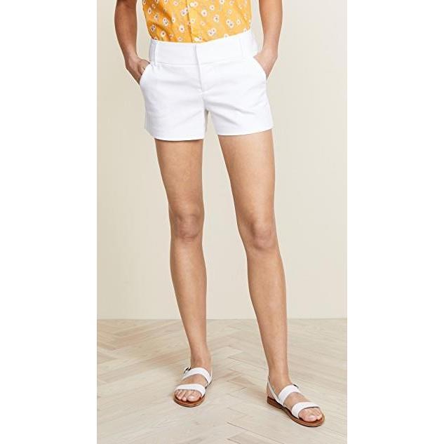 【オンラインショップ】 アリスアンドオリビア ユニセックス バッグ 鞄 バッグ Shorts Cady Cady Shorts, 宍喰町:9a9a4614 --- graanic.com