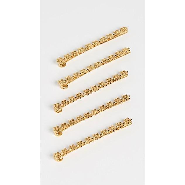 激安正規  ジェニファーベア ジェニファーベア Set ユニセックス 鞄 Dawn バッグ Dawn Bobby Pin Set, ベストスクエア:436223d1 --- fresh-beauty.com.au