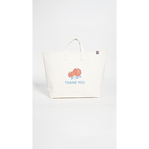 【国内正規総代理店アイテム】 ユニセックス 鞄 バッグ バッグ The 鞄 Thank You Tote Tote Bag, KICHI-KICHE:f4f24f40 --- graanic.com