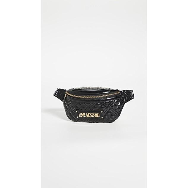 【70%OFF】 ユニセックス 鞄 鞄 バッグ Bag Quilted Belt Belt Bag, サクシ:561065d2 --- graanic.com