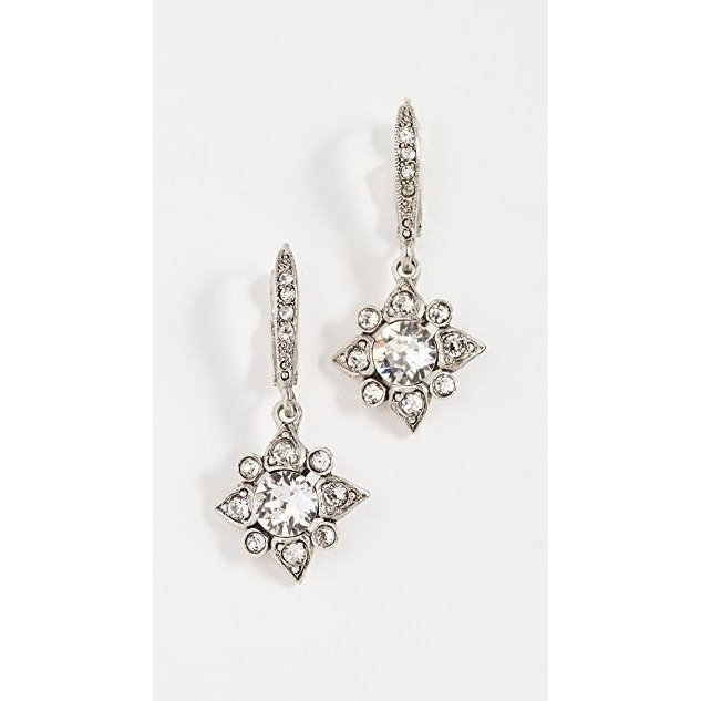 【送料無料/新品】 ユニセックス Star 鞄 鞄 バッグ Delicate Delicate Star Earrings, CASA HILS 【カーサヒルズ】:d8d1c1f3 --- fresh-beauty.com.au