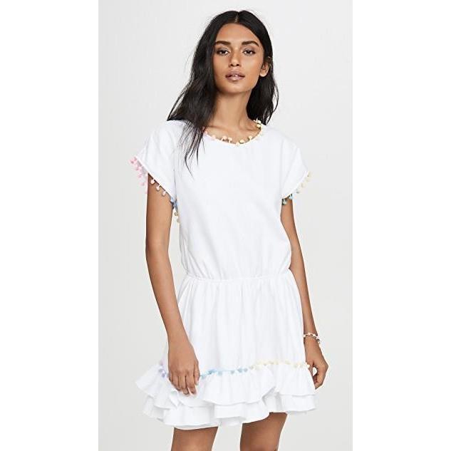 新品?正規品  ユニセックス 鞄 バッグ Mini Pom Pom Mini 鞄 ユニセックス Dress, お姉さんagehaブランドモール:bd9d0092 --- fresh-beauty.com.au