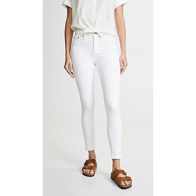 【メール便送料無料対応可】 ユニセックス 鞄 High バッグ High Skinny Jeans Rise Ankle Skinny Jeans, プロショップ RBS:ec468a9d --- graanic.com