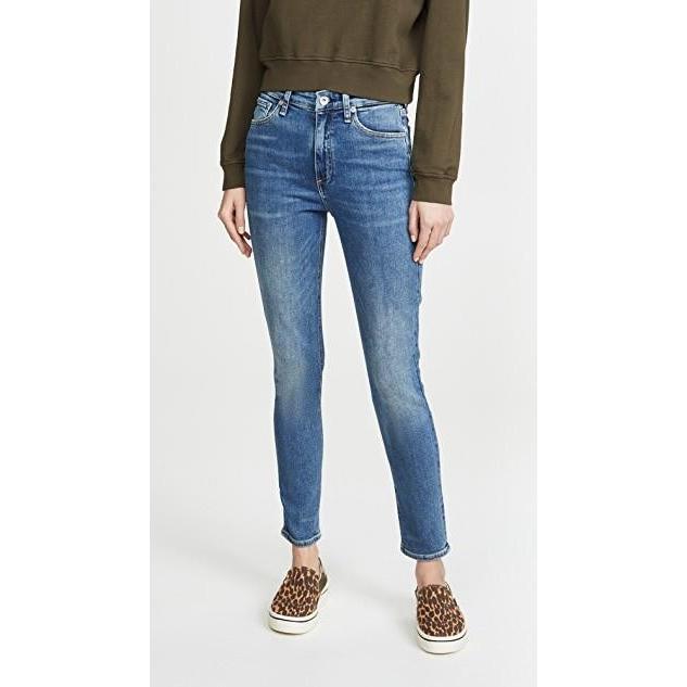 【正規通販】 ユニセックス Skinny 鞄 バッグ ユニセックス Nina バッグ High-Rise Skinny Jeans, カヅサマチ:c3071e64 --- graanic.com
