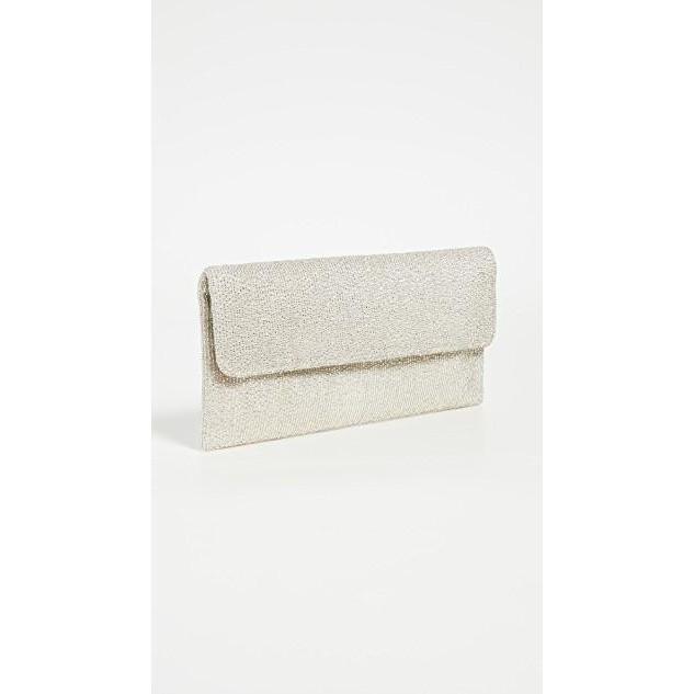 新版 サンティ ユニセックス 鞄 バッグ Beaded Clutch, 高津区 02a5e228