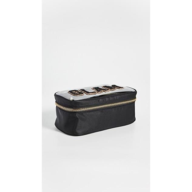 【値下げ】 ユニセックス 鞄 バッグ Glam Clear バッグ 鞄 Open Top Pouch Pouch, ジョウヨウシ:02a60871 --- fresh-beauty.com.au