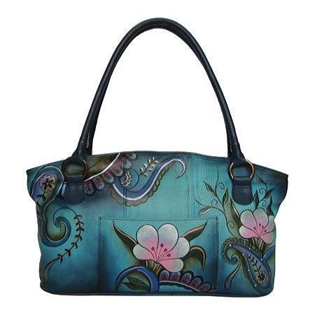 【正規逆輸入品】 ユニセックス 鞄 リュック ANNA by 7015 Anuschka Tote ANNA Bag Tote 7015 (Women