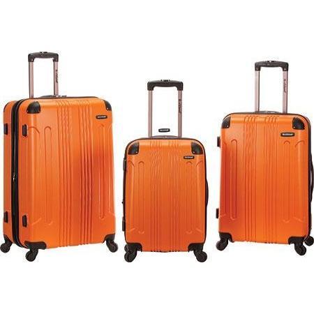 割引 ユニセックス 鞄 Set リュック Rockland 3 Rockland Piece Sonic ABS Upright 鞄 リュック Set F190, ティッシュのお店*キャラポケ堂*:4ad734c4 --- chizeng.com