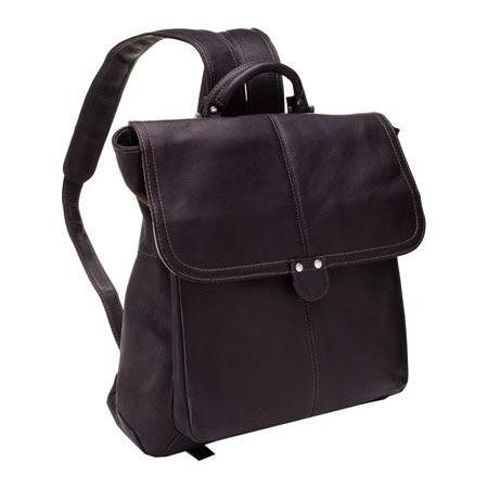 最高級 ユニセックス LeDonne リュック Backpack バックパック LeDonne Saddle Backpack LD-9842 ユニセックス (Women