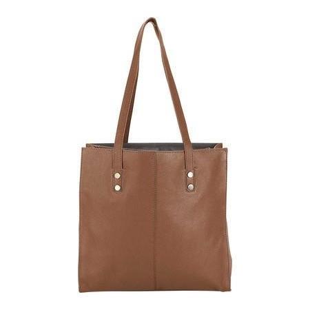 ユニセックス 鞄 リュック Hadaki by Kalencom Cafe Du Monde Leather Tote (Women's)