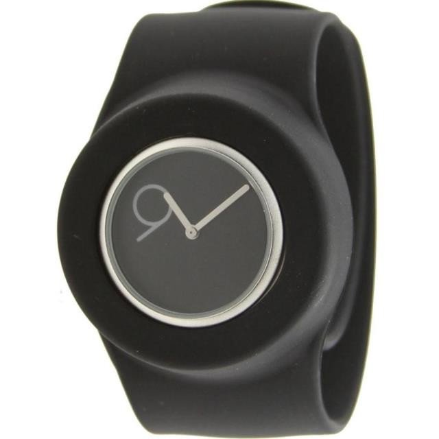 ユニセックス 時計 Cloud 9 Analog Nimbo Watch (black)