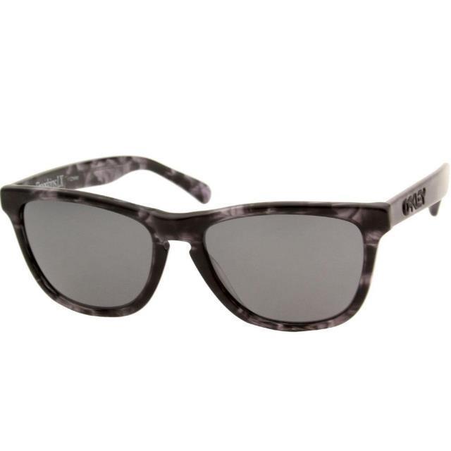 100%安い ユニセックス サングラス Oakley/ サングラス Frogskins (gray LX Sunglasses (gray/ tortoise), シズナイグン:1c9be1ac --- grafis.com.tr
