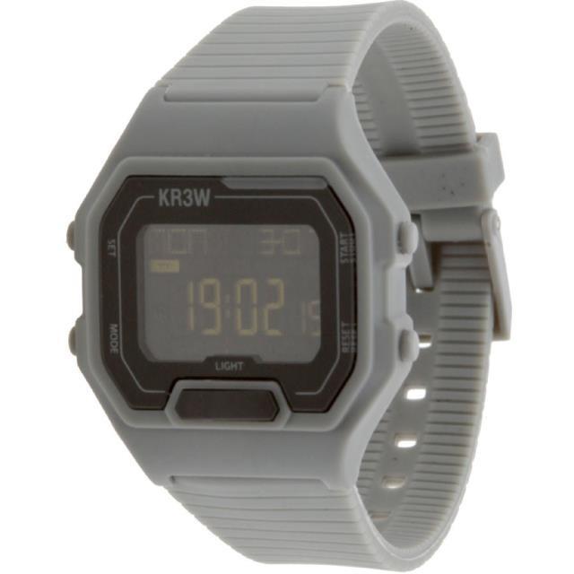 ユニセックス 時計 KR3W Terminal Watch (grey)