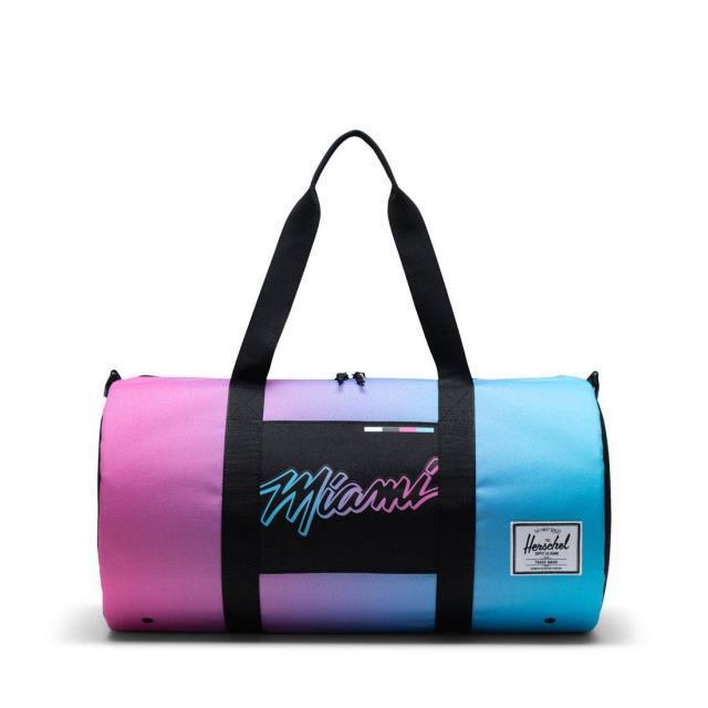 Miami Heat Duffel Bag