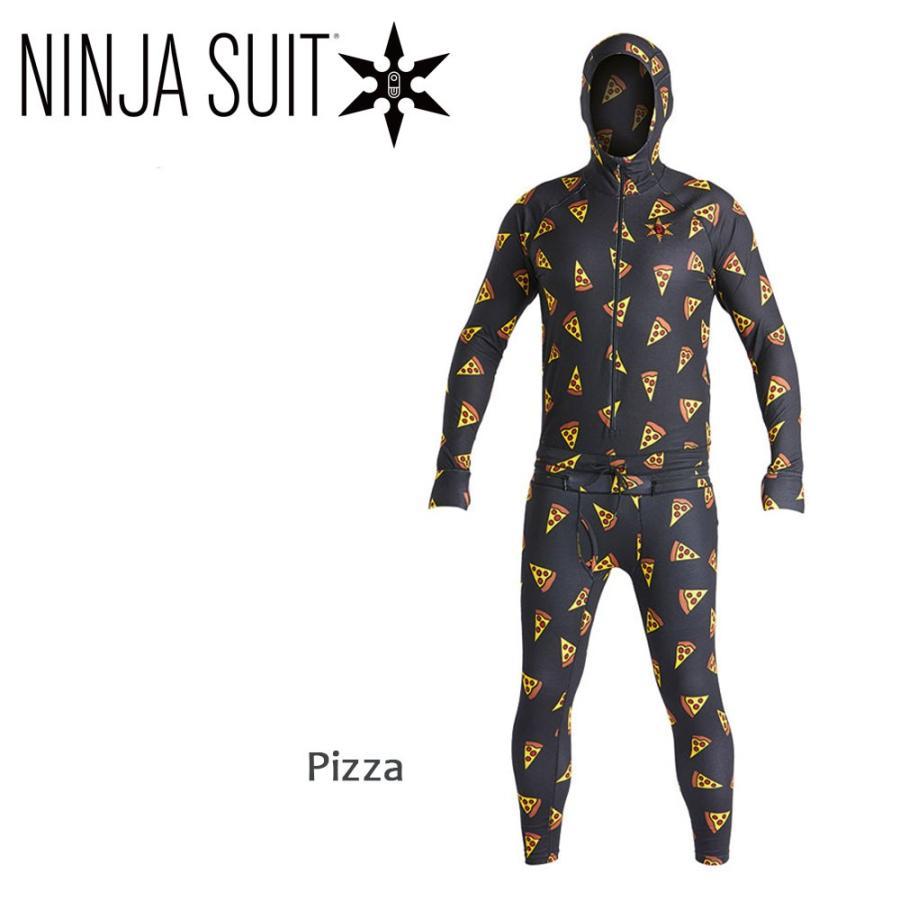 19-20 エアブラスター ニンジャスーツ Pizza メンズ AIRBLASTER Classic Ninja Suit Men's メンズ 送料無料