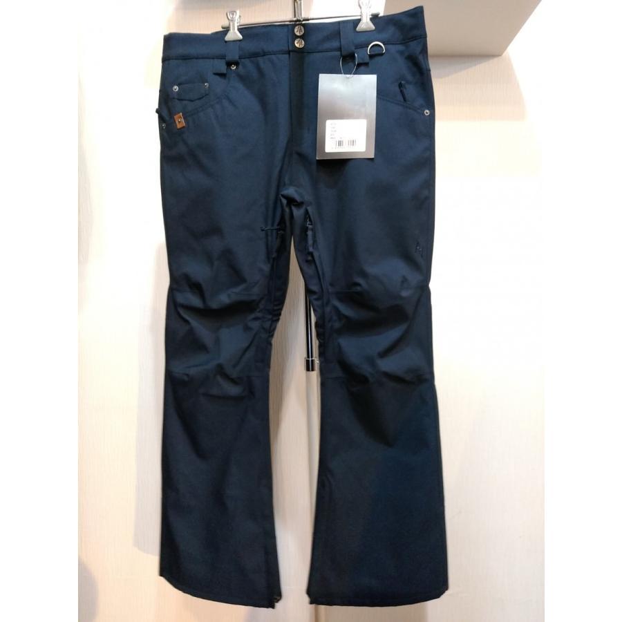 10%OFF【AA BUZZ PANTS】19-20モデル ダブルエー バズパンツ スノーボード メンズ ウエア