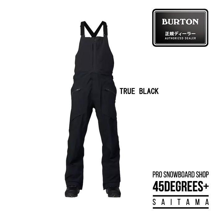 BURTON メンズ スノーボード M AK GRE FRBD BB PT ビブパンツ
